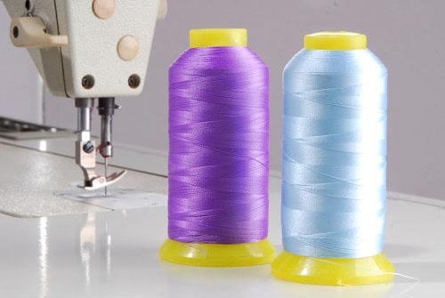 涤纶长丝缝纫线